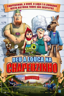 Download Deu a Louca na Chapeuzinho Vermelho   Dublado