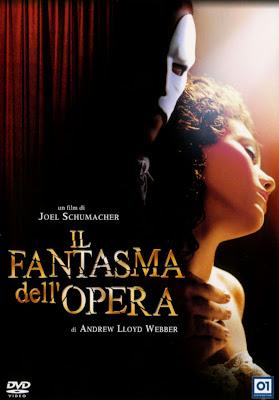 Assistir Filme Online – O Fantasma da Ópera
