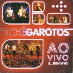 Tchê Garotos do Brasil