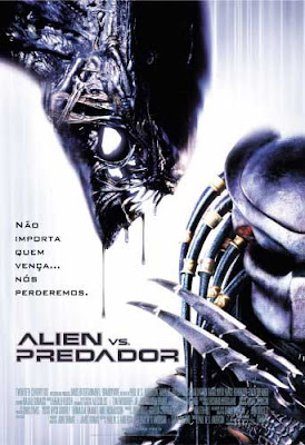 Download Baixar Filme Alien vs. Predador 1   Dublado