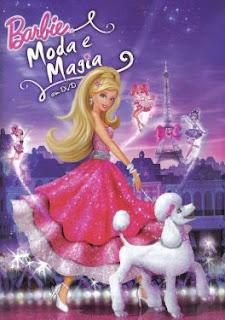 BarbieModaeMagia Assistir Online Filme Barbie Moda e Magia   Dublado   Ver Filme Online