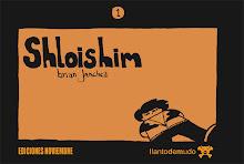 El libro de SHLOISHIM