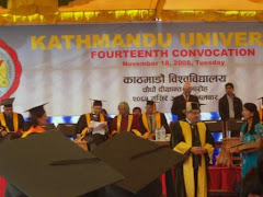 Convocation at KU