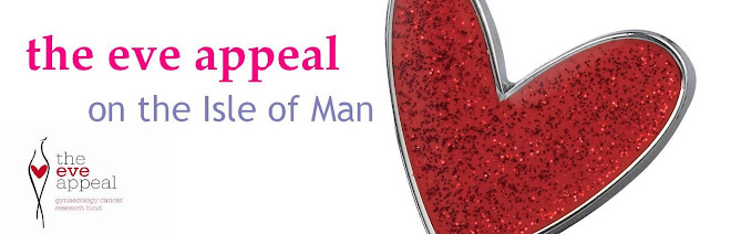 The Eve Appeal on the Isle of Man