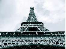 Small Pictures  Eiffel Tower on Le Blog  La Rafle Du Vel D   Hiv  The Vel D   Hiv Round Up