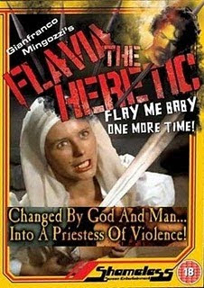 Flavia the Heretic (1974) Flavia, la monaca musulmana