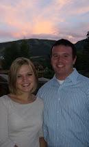 Clayton & Susan