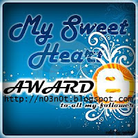 Award from N03n0t
