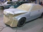 BMW - Corpo completo