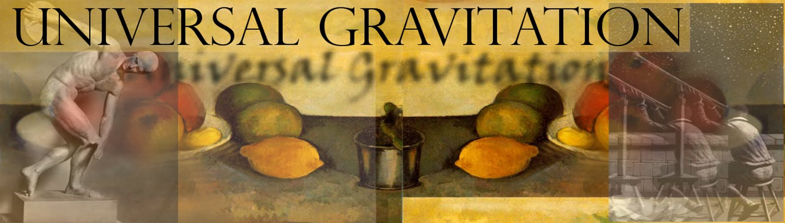 Universal Gravitation