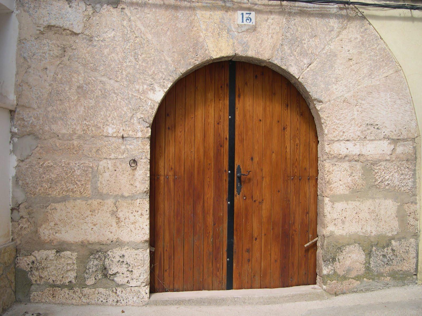 Crivill n arcos puertas de crivill n - Arcos decorativos para puertas ...