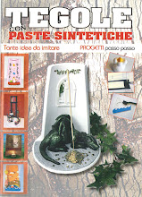 "Supplemento a ""Laboratorio di Decoupage"" n°46"