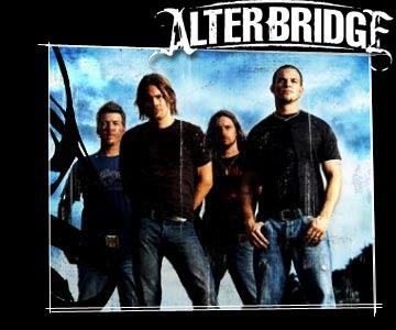 ALTER BRIDGE - BROKEN WINGS
