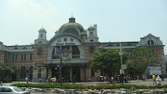 The Old Seoul Station
