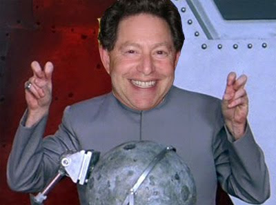 Activision CEO Bobby Kotick Thinks You're a Moron - General ...