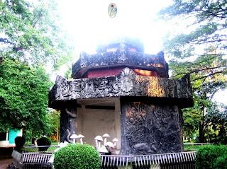 Peninggala Kerajaan Sriwijaya