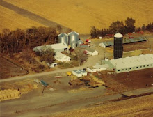 The farm I grew up on