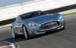 Infiniti-compact-luxury-car