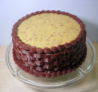 Decorating Ideas For German Chocolate Cake : Dinda Sheeva Great Chocolate CakesRecipes Collection ...