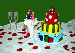 Wedding Cakes Collections From Raleigh North Carolina USA