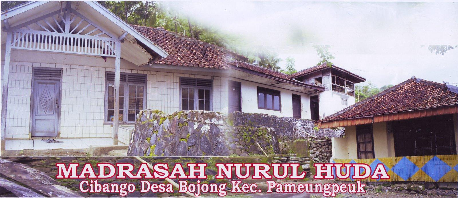 MADRASAH NURUL HUDA