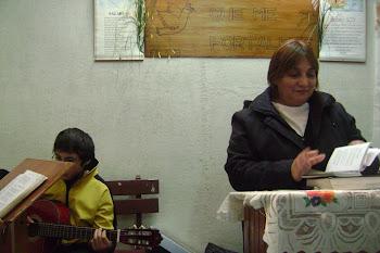 LOCAL BARRANCO AMARILLO
