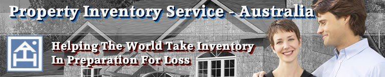 Property Inventory Service - Australia