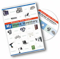Easily Create Your Home Inventory Quickly Using - 'My Home Inventory' Software