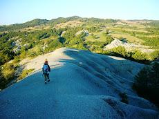 2a tappa - Passo di Viamaggio/Balze di Verghereto