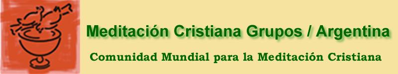 Meditación Cristiana Grupos / Argentina