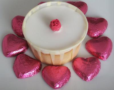 valentine cupcakes. the Valentine#39;s cupcakes..