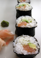 maki nori