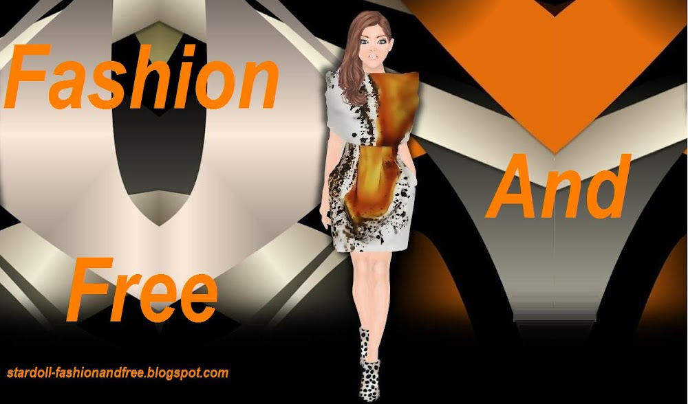 Stardoll Fashion And Free