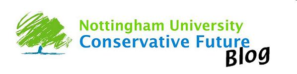 Nottingham University Conservative Future Blog