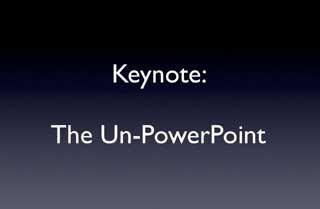 Boring Powerpoint Presentation