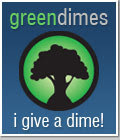 Green Dimes Logo