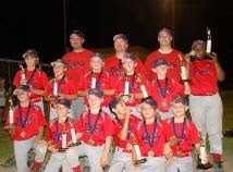 Desert Ridge Little League
