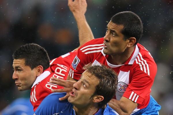 El deporte en Paraguay