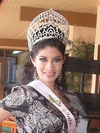 Dalia Aguilar Domnguez, Seorita Turismo Alto Lucero 2009