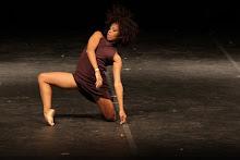 Dança do Teatro Alberto Maranhão