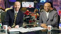 Tony Kornheiser and Michael Wilbon