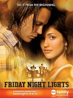 Friday Night Lights on ABC Family