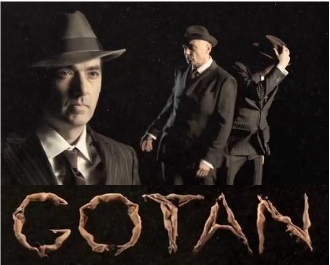 gotan project tour Find gotan project tickets on australia | videos, biography, tour dates, performance times book online, view seating plans vip packages available.
