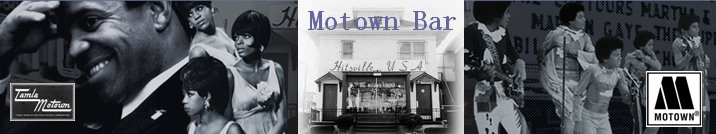 MotownBar