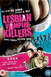 vampiras lesbianas