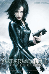 Viendo: Underworld: Rise of the Lycans