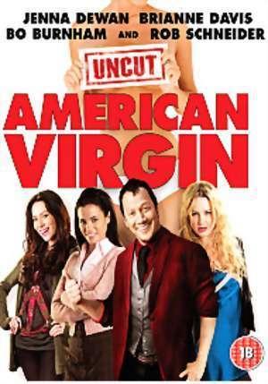 American Virgin (2009) - Subtitulada