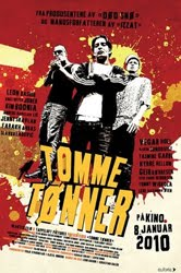 Tomme tonner