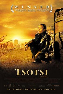 TSOTSI (2005) - Subtitulada