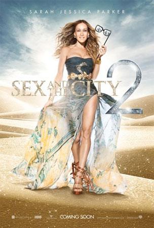 Sexo en la ciudad 2 (2010) - Español BAJA
